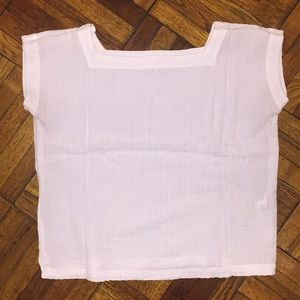 Eileen Fisher Cotton Top
